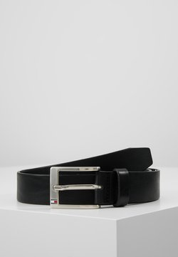 Tommy Hilfiger - NEW ALY BELT - Ceinture - black