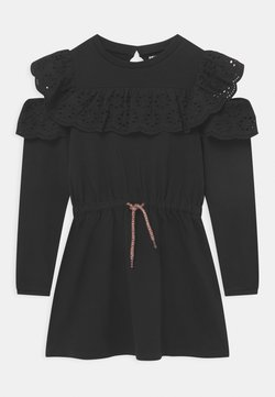 Vingino - PALESA - Vestido informal - deep black
