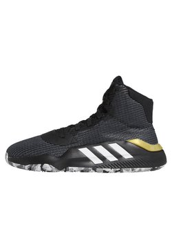 adidas Performance - PRO BOUNCE 2019 SHOES - Zapatillas de baloncesto - black
