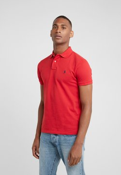 Polo Ralph Lauren - SLIM FIT - Polo - red