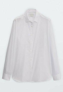 Massimo Dutti - Camicia elegante - white