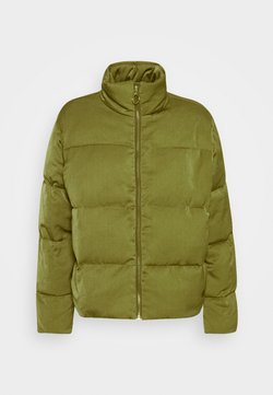Scotch & Soda - Winterjacke - military green
