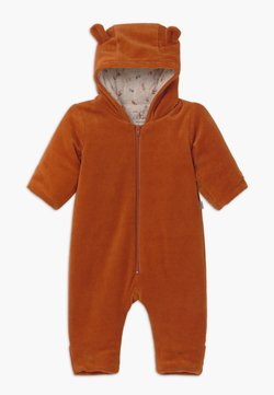 Hust & Claire - OUTERWEAR BABY - Jumpsuit - rusty