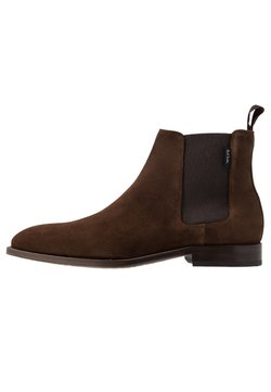 PS Paul Smith - GERALD - Stiefelette - chocolate