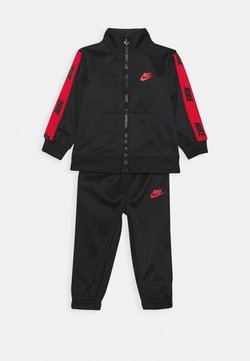 Nike Sportswear - SET - Trainingsanzug - black