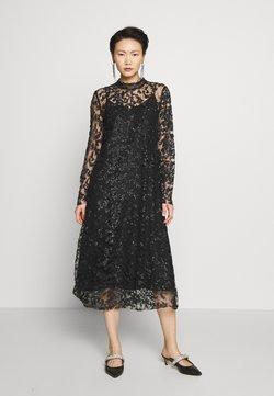 Bruuns Bazaar - PEARLA VIE DRESS - Vestito elegante - black