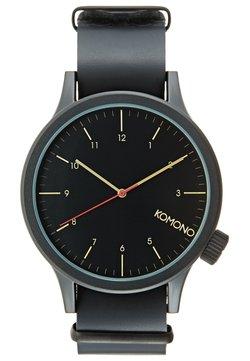 Komono - THE MAGNUS - Montre - schwarz