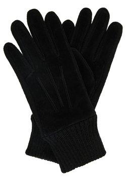 Kessler - LIV - Rękawiczki pięciopalcowe - black