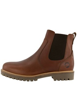 Travelin - Stiefelette - brown