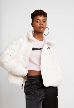 Nike Sportswear - SYN FILL - Winterjacke - pale ivory