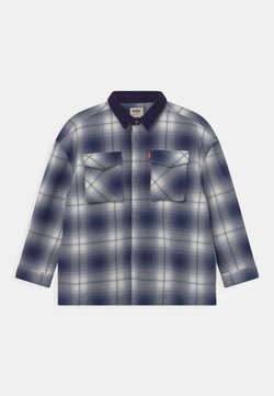 Levi's® - LONG SLEEVE  - Skjorter - peacoat