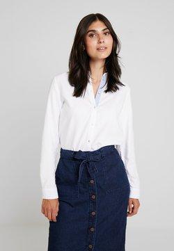 Esprit - SOFT OXFORD - Koszula - white