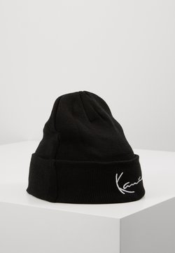Karl Kani - SIGNATURE BEANIE - Gorro - black