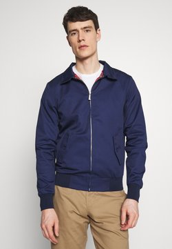HARRINGTON - HARRINGTON - Giubbotto Bomber - french navy