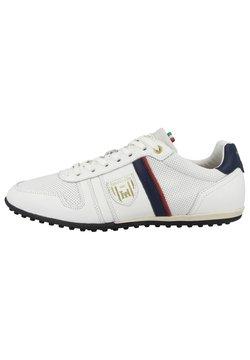 Pantofola d'Oro - ZAPPONETA  LOW - Sneakers - bright white