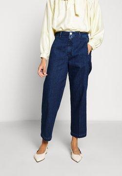 CLOSED - LUDWIG - Jeans Straight Leg - dark blue