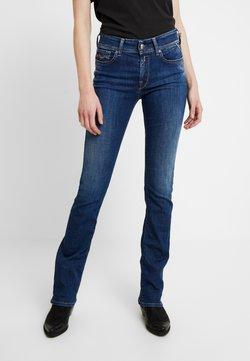Replay - LUZ - Jeans bootcut - mediumblue
