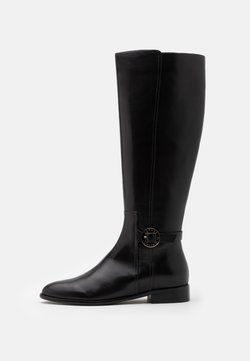 Emporio Armani - Stiefel - black
