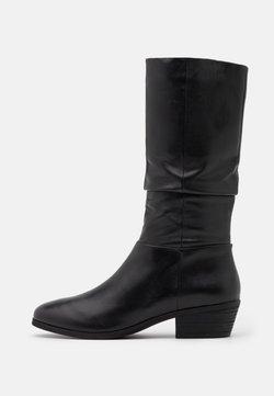 Steven New York - SOLANGE - Boots - black