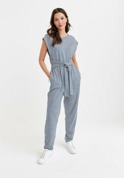Next - Jumpsuit - dark blue
