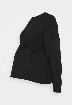MAMALICIOUS - MLKINSLEY - Pullover - black