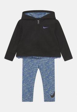Nike Sportswear - THERMA SET - Chaqueta de entrenamiento - sapphire