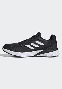 adidas Performance - PRO BOOST GCA LIGHTSTRIKE - Obuwie do biegania treningowe - core black/ftwr white/grey six