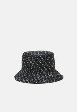 Lauren Ralph Lauren - BUCKET - Hattu - black