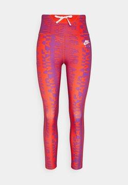 Nike Performance - Trikoot - team orange/reflective silver