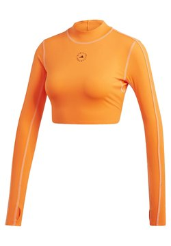 adidas by Stella McCartney - Funktionsshirt - orange