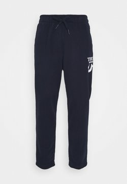 True Religion - PANT HORSESHOE PUFFY  - Jogginghose - navy
