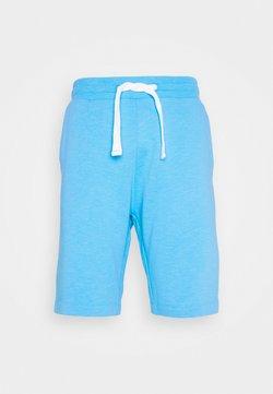 TOM TAILOR - Shorts - aquarius turquoise