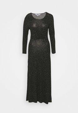 Dorothy Perkins Tall - HEART EMPIRE DRESS - Maxikleid - multi