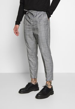 Kings Will Dream - ALDEN SMART JOGGERS  - Jogginghose - grey
