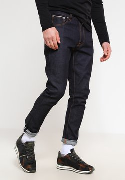 Nudie Jeans - LEAN DEAN - Slim fit jeans - dry japan selvage