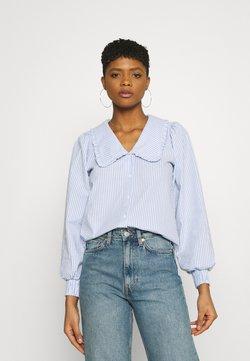 Moves - SAFRINA - Bluse - light blue