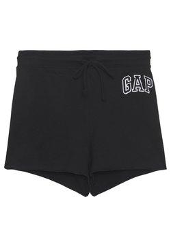 GAP - Jogginghose - true black
