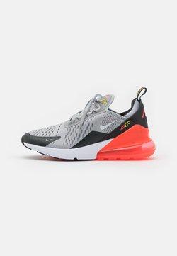 Nike Sportswear - AIR MAX 270 - Sneaker low - light smoke grey/white/dark smoke grey