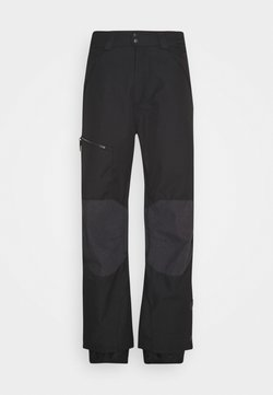 O'Neill - XPLR PANTS - Pantaloni da neve - black out
