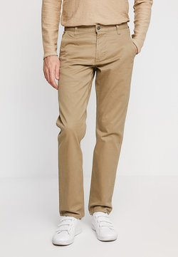 DOCKERS - ALPHA ORIGINAL - Stoffhose - new british khaki core