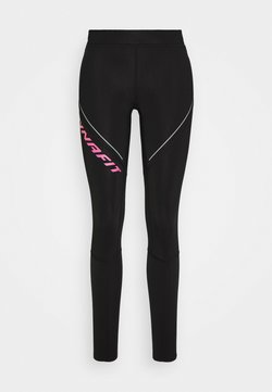Dynafit - WINTER RUNNING  - Tights - black out