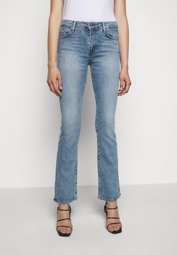 Citizens of Humanity - EMANNUELLE - Jeans bootcut - chit chat