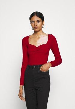 Fashion Union - JESSICA - Jumper - red