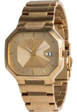 Roxy - THE GAME  - Horloge - full shiny gold
