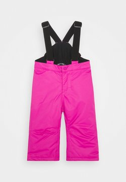 Color Kids - SKI PANTS - Talvihousut - rose violet