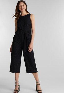 Esprit Collection - Combinaison - black