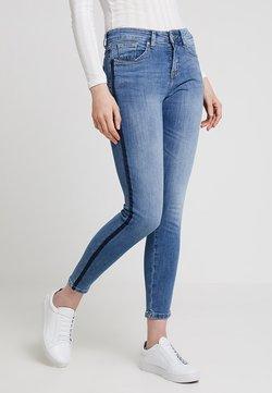 b.young - KATO LIVAN - Slim fit jeans - blue