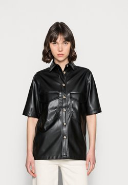 Carin Wester - BLOUSE BARRY - Blouse - black