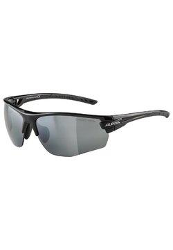Alpina - TRI-SCRAY  - Sportbrille - black