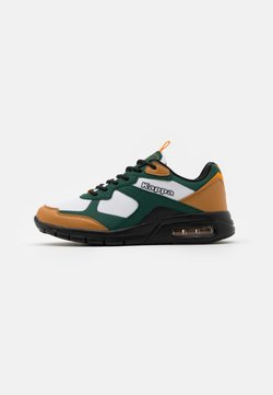 Kappa - ANSTEYS UNISEX - Trainings-/Fitnessschuh - dark green/multicolor